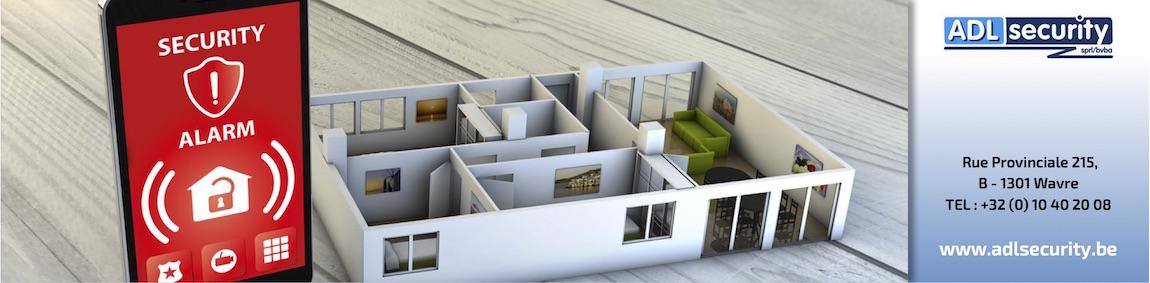 alarme maison wavre. Black Bedroom Furniture Sets. Home Design Ideas